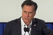 Opponents pounce on Mitt Romney's CEO past