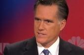 Fact-checking Romney