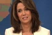 SNL bids goodbye to Bachmann's White House...