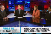 Political panel: Countdown to the N.H....