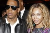 Scoop: Jay Z writes song for Blue Ivy