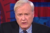 Matthews on Romney's win: 'This is serious...