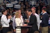 Romney's campaign reaches a turning point