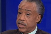 Sharpton: 'People are not envious of the...