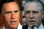 Romney's deep roots in Mexico