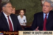 Sununu: Romney campaigned 'New Hampshire...