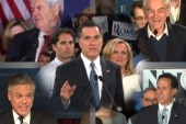 First Read: Romney takes N.H.