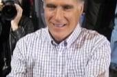 Insensitivity, gaffes dog Romney