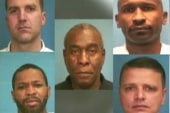 Five pardoned in Mississippi now missing