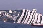 Evacuation from cruise ship 'absolute chaos'