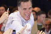 Romney eyes South Carolina win