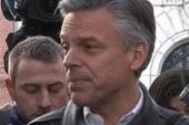 Huntsman Does Backflip to Endorse Romney