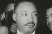 Martin Luther King Jr.'s message today