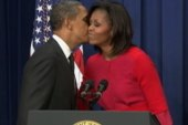 Inside the Obama's marriage