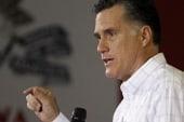 Split in GOP shows no signs of healing
