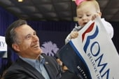 Romney under fire for income tax returns