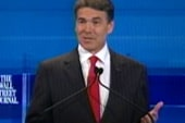 Time for Rick Perry to suspend his campaign?