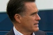 Catching up to Romney: is the race over?