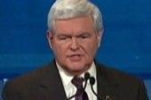 Gingrich slams Obama as 'Food Stamp...