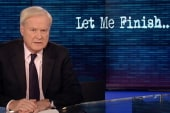 Matthews: Gingrich 'ought to be ashamed of...
