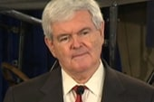 Gingrich continues use of racial rhetoric