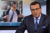 Bashir: Romney's fortune may not help him...