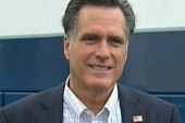 Will Romney's taxes become his campaign's...