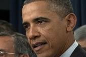 Obama pushes back on the Pentagon
