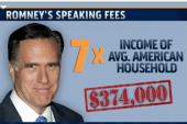 Romney's money problems