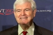 Newt-mentum in South Carolina?