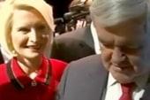 Callista Gingrich profiled in New Yorker