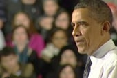Polls moving favorably in Obama's direction