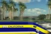 Going aboard California's high-speed rail...