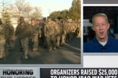 St. Louis to hold parade for Iraq war vets