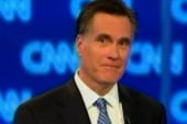 Mitt Romney and Newt Gingrich talk taxes