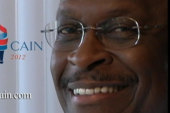 Herman Cain to perform 'Tea Party' response