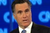 Romney evades tax questions