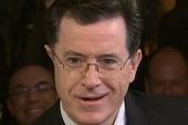 Colbert takes S.C.