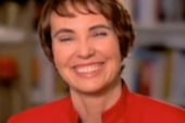 In moving YouTube message, Giffords steps...