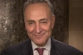 Schumer: 'Income inequality has been the...