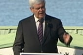 Can Gingrich take the GOP down?