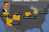 Economic optimism could help Obama win