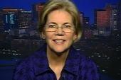 Warren: It's 'wrong' the way Romney earns...