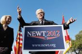 Verbal jabs define Florida GOP primary