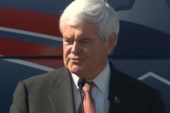 Gingrich vows to continue his fight