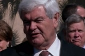 Will Newt drag out Republican race?