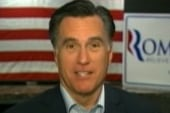 Romney trying to rewrite heritage?