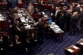 Shocking Senate votes on insider trading