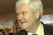 How far beyond Florida will Gingrich survive?