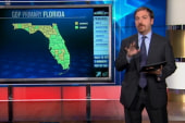Todd: Northern Fla. a 'Gingrich stronghold'